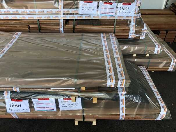 houtpakket 1