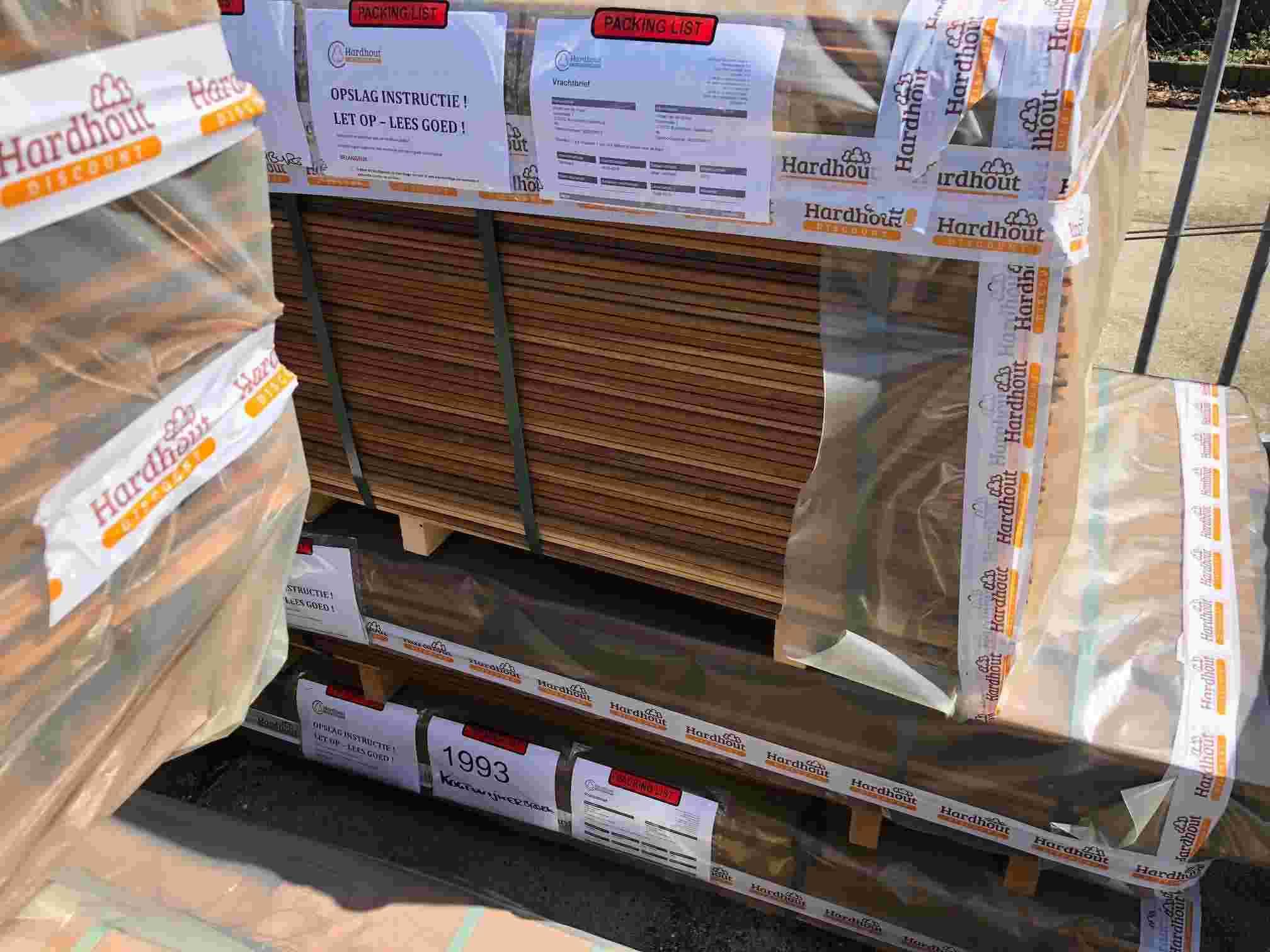 bundel verpakking 2