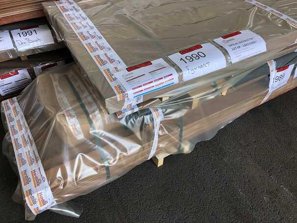bundel verpakking