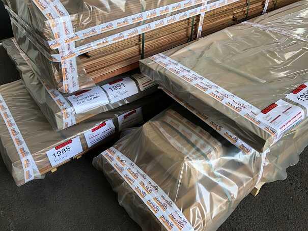 houtpakket 3