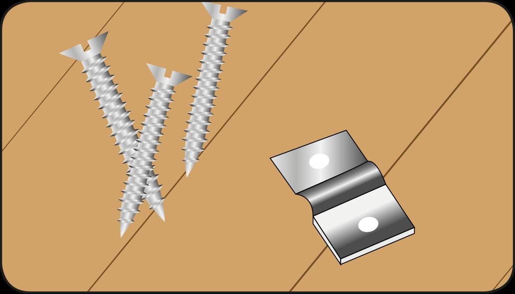 Monieren typ 1 -  terrasse anlegen