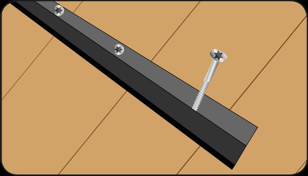 Monieren typ 3 -  terrasse anlegen