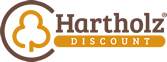 Harthout Discount Logo